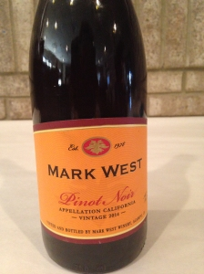 Mark West Pinot Noir 2014