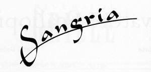MI Sangria Logo