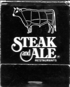 MI Steak and Ale MB
