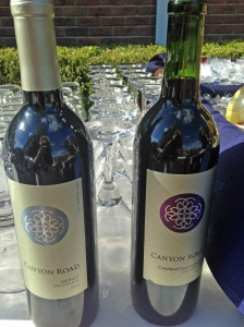 Canyon Road Wines