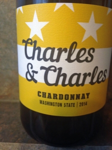 Charles & Charles Chardonnay 2014