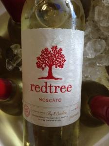 Redtree Moscato 2013