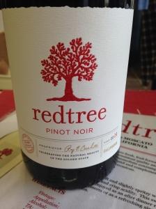 Redtree Pinot Noir 2014