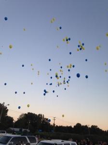 Wilson Balloons 2016