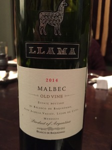 llama-malbec-old-vine-2014