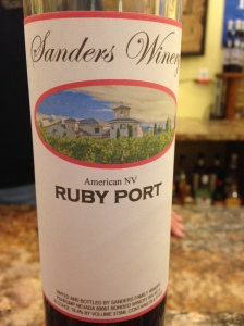 sanders-winery-ruby-port-nv